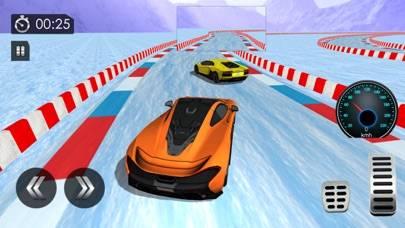 City Turbo Racing Car