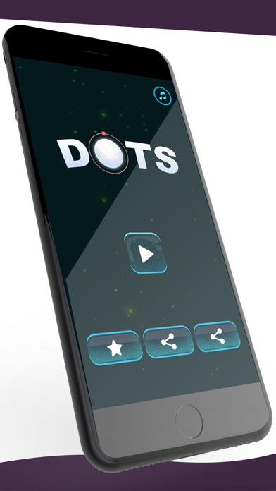 Dou Dot Spinner Walkthrough (iOS)