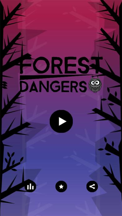 Forest Dangers