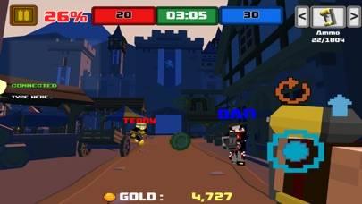 Phun Strike: Multiplayer Battlegrounds