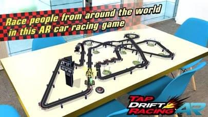 TAP DRIFT RACING Walkthrough (iOS)