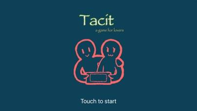 Tacit-a game for lovers!
