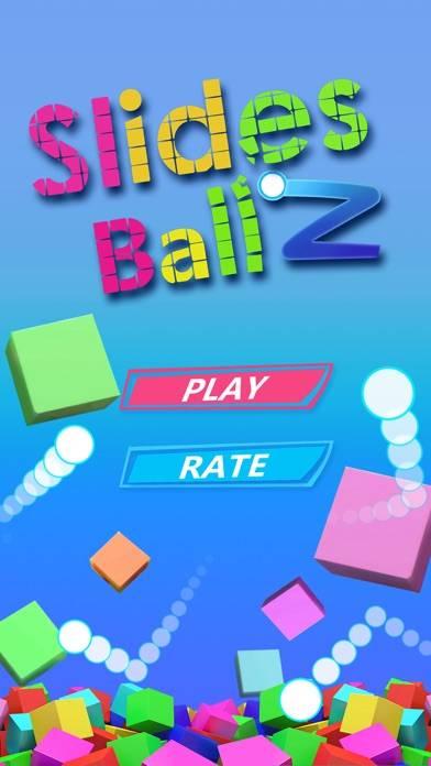 Slides BallZ