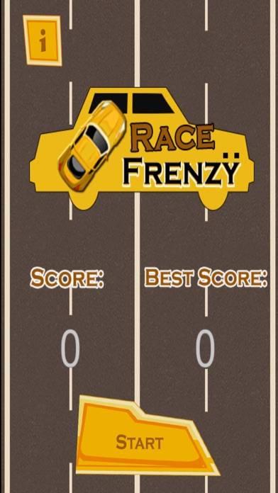 Race Frenzy Pro