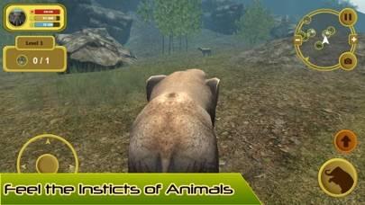 Extreme Elephant Simulator 3D
