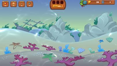 Ocean Feeder