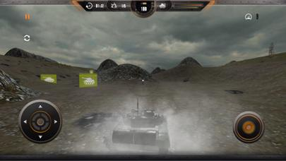 Tank Simulator : Battlefront Walkthrough (iOS)