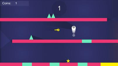 Dash Through Hardest Geometry World