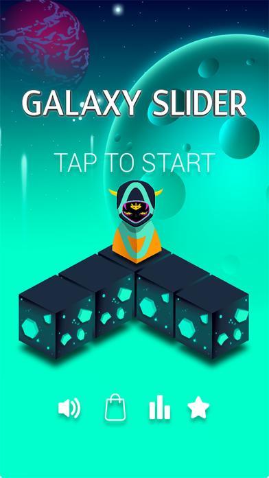 Galaxy Slider