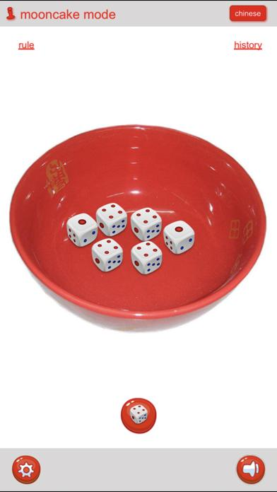 dice-moon cake betting