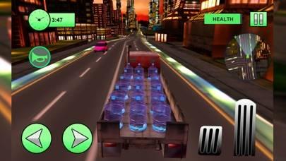 Mini Driver Extreme Transporter Truck Simulator