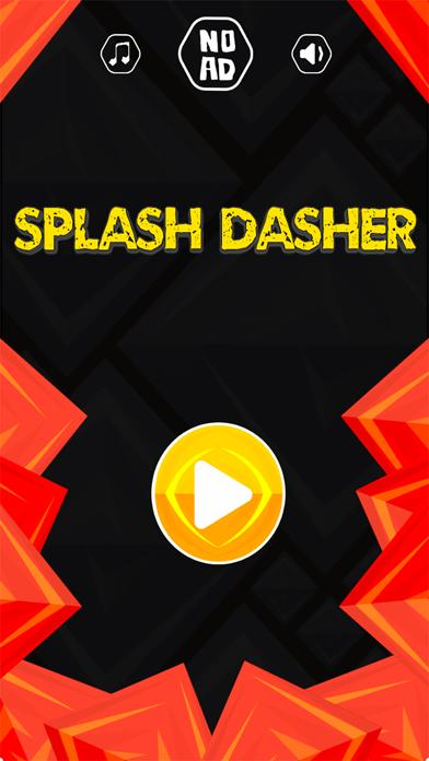 Splash Dasher