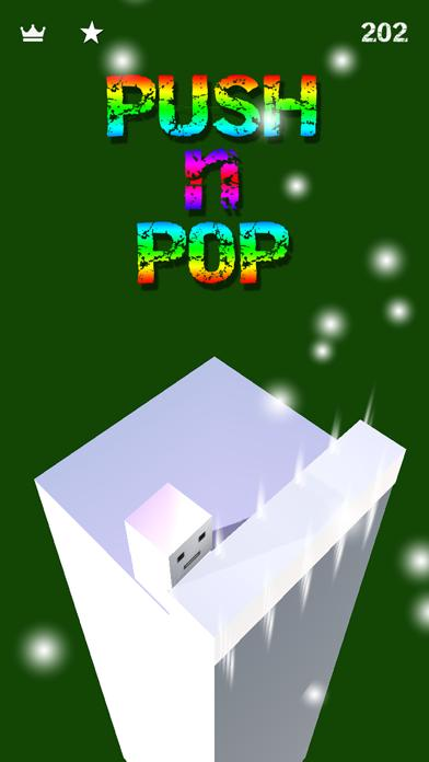 Push n Pop