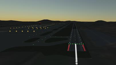 V.R. Flight Simulator