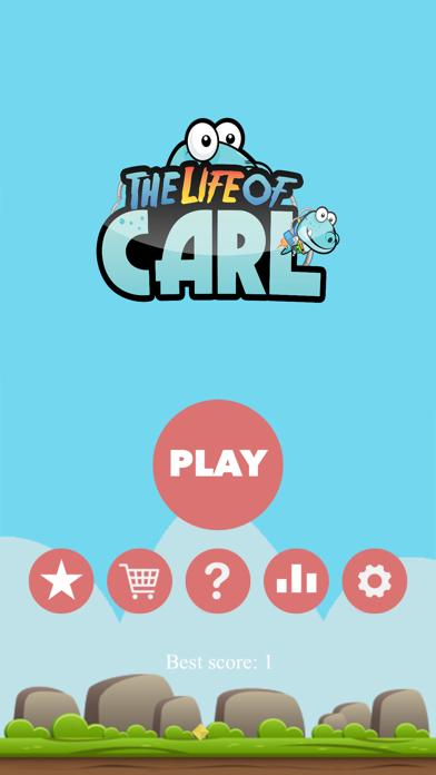 The Life Of Carl Walkthrough (iOS)