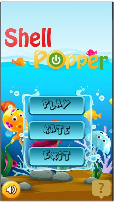 Shells Popper Walkthrough (iOS)