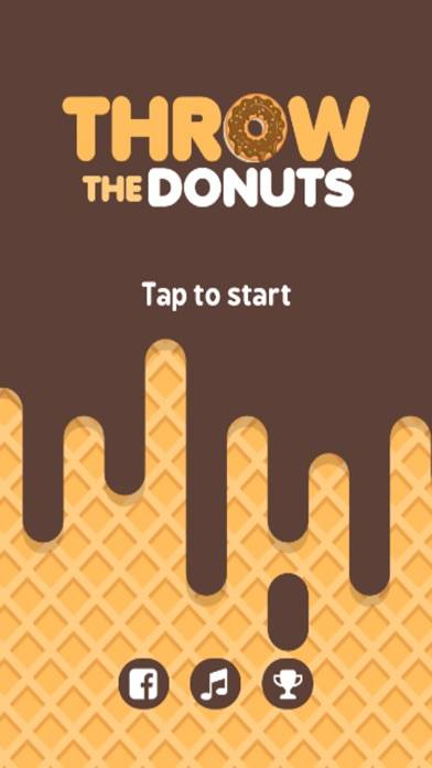 Throw The Donuts