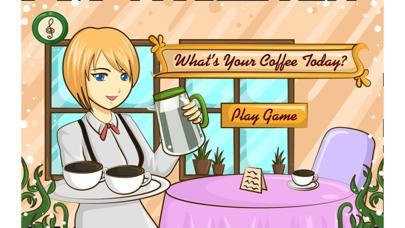 属于你的咖啡-趣味测试小游戏