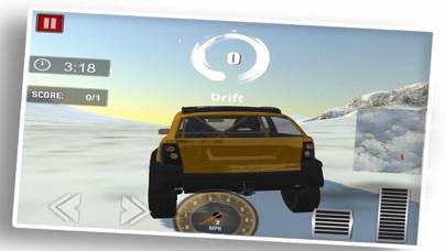 Snow Champion Sport Racer Walkthrough (iOS)