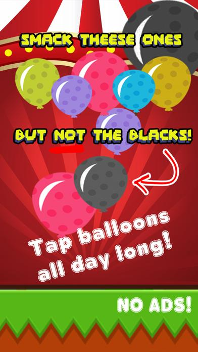 Balloon maniacs touch