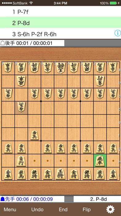 Shogi Kifu
