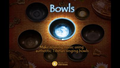 Bowls - Authentic Tibetan Singing Bowls
