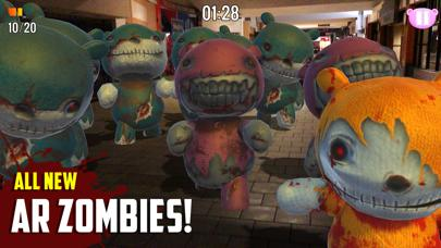 BATTLE BEARS: Zombies