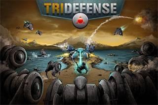 TriDefense Free