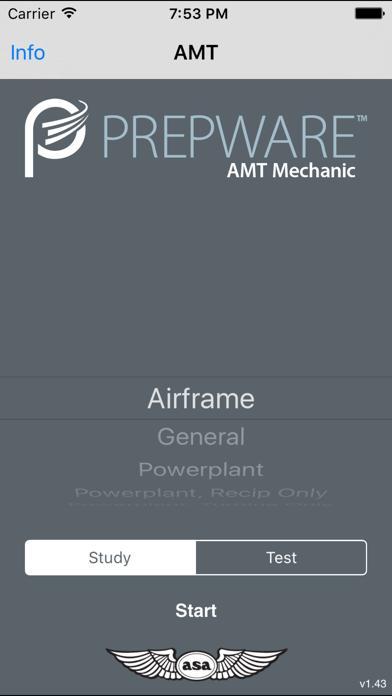 Prepware Aviation Maintenance Technician