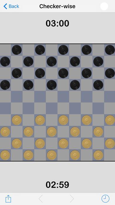 10x10 Checker-wise PRO