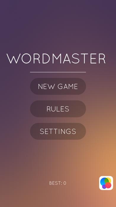 Wordmaster Free