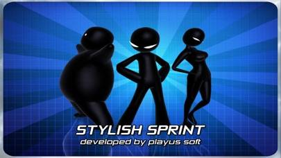 Stylish Sprint