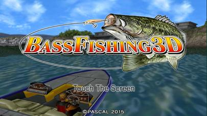 Bass Fishing 3D on the Boat Free