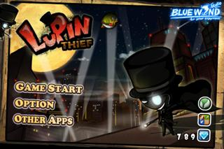 Thief Lupin