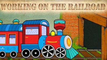 Working on the Railroad: Train Your Toddler