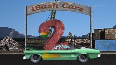 iBash Cars 2