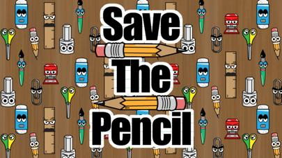 Save The Pencil