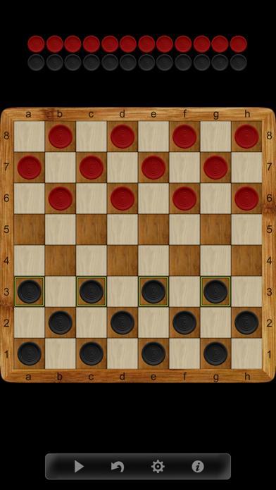 Checkers!!!