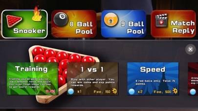 snooker multiplayer online