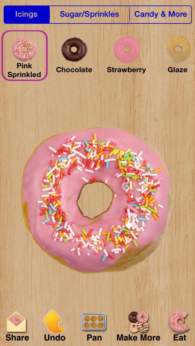 More Donuts by Maverick