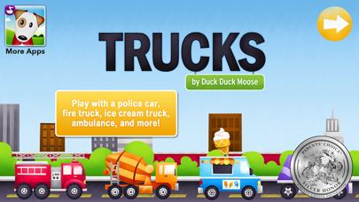 Trucks - by Duck Duck Moose