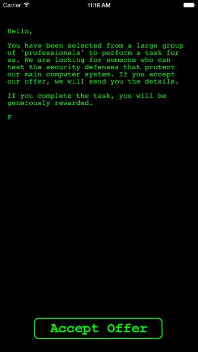 Hack NET
