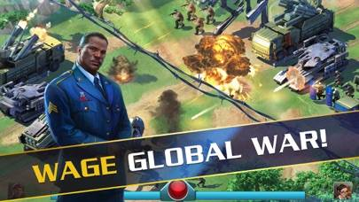 World at Arms - Wage war for your nation