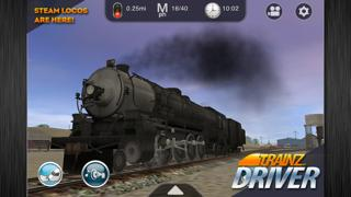Trainz Driver - train driving game and realistic