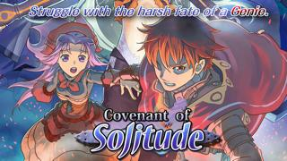 RPG Covenant of Solitude