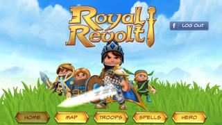 Royal Revolt