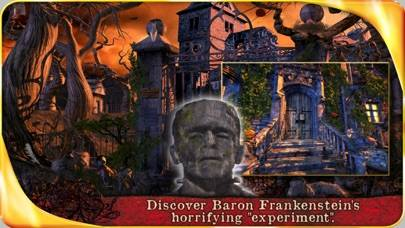 Frankenstein (FULL) Walkthrough (iOS)