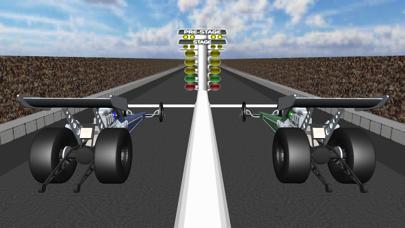 Top Fuel 3D Drag Racing Simulator
