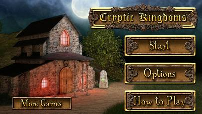 Cryptic Kingdoms