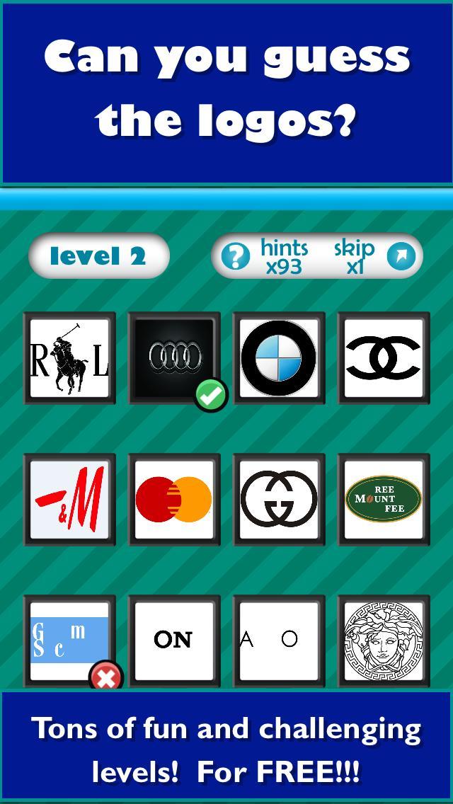QuizCraze Logos - Trivia Game Quiz